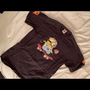 DespicableMe2xIceCream by billionaire boys Shirt